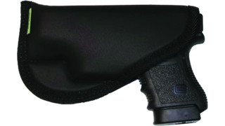 Sticky Holsters- A Really New, Good Idea