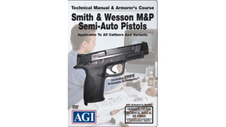 S&W M&P SEMI-AUTO PISTOL COURSE