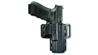 Uncle Mikes Reflex Holster