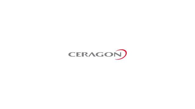 CERAGON NETWORKS INC.