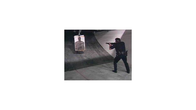 Meggitt Bullet Traps