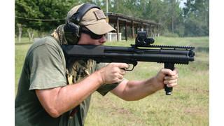 Kel-Tec KSG: 21st Century Shotgun