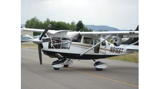 Airborne Observation Platform