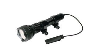 ATN Javelin J600W Weapon Mounted Flashlight
