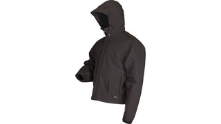Softshell Duty Patrol Jacket