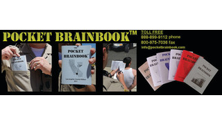 POCKET BRAINBOOK