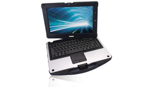 Durabook Rugged U12C Convertible Notebook