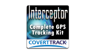 Interceptor - GPS Tracking Kit