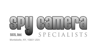 SPY CAMERA SPECIALISTS INC. (SCS)