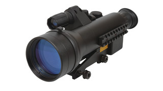 Sightmark Night Raider 3x60 Gen 1 Riflescope