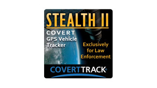 Stealth II - GPS Tracking Device