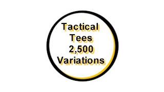 Tactical Tee