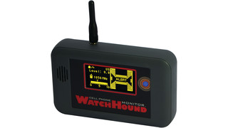 WatchHound Cell Phone Security Monitor