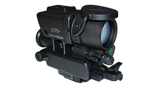 ThermoSight T60 640x480 Thermal Weapon Sight