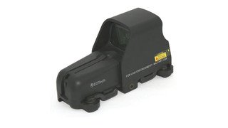 EOTech Holographic Sight EO553.A65 Black Night Vision Compatible HWS