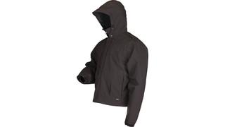 Softshell Duty Patrol Jacket