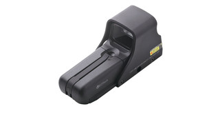 EOTech Holographic Weapon Sight (HWS)