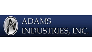ADAMS INDUSTRIES INC.