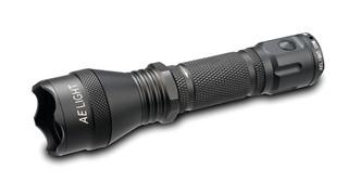 Top Gun MK2 LED Tactical Flashlight