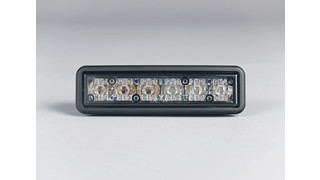 NEW The Ghost Recess Mount LED Light