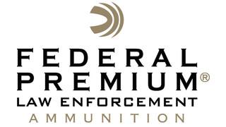Federal Premium Law Enforcement Ammunition