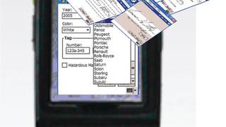 PrintSearch Mobile