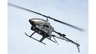 RAPTR (Remote Aerial Platform/Tactical Reconnaissance) VTOL UAV/UAS