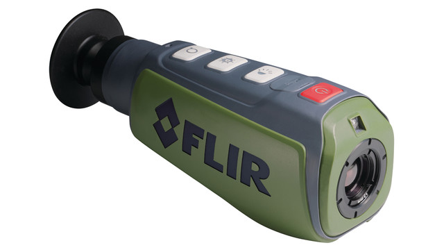 FLIR Scout PS-Series