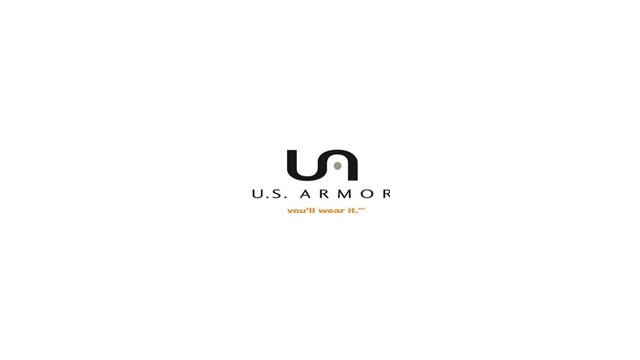 U.S. ARMOR CORP.