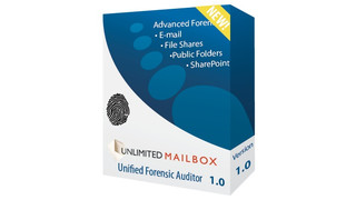Unified Forensic Auditor (UFA)