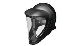 Non-lethal Training Ammunition (NLTA) Helmet