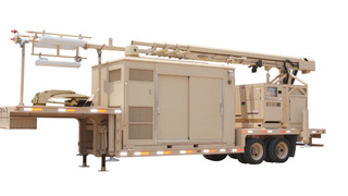 RapidFlex Mobile Deployment Unit (RMDU)
