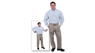 24-7 Series: Concealed Carry Shirt