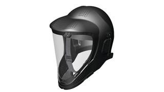 Non-lethal Training Ammunition (NLTA) Helmet