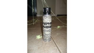 WIRE WEB tripwire detection