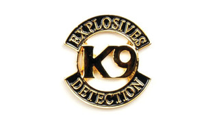 Explosives K9 Detection Pins