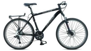 Fuji Police Bikes