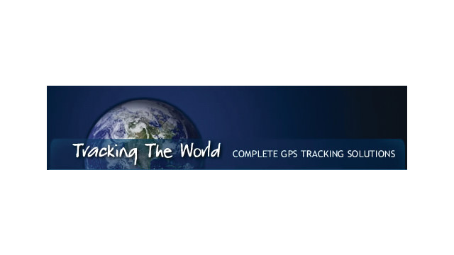 TRACKING THE WORLD