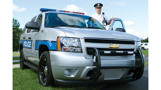 2012 Michigan State Police Vehicle Evaluation Results