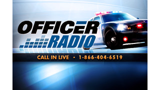Officer Radio 5/3/2012: Police Week Preview