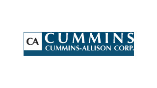 CUMMINS-ALLISON CORP.