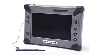 ARMOR X7 Compact Rugged Tablet Computer
