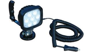 Magnalight.com HML-7LED-3C Handheld LED Spotlight