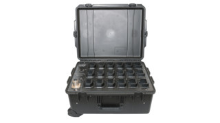 Emergency Operations Charging Case (EOCC) - 2011 Innovation Awards Winner