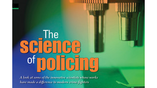 The science of policing