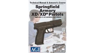 Springfield Armory XD / XDM Pistols DVD