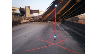 NIST Traceable Targets for 3D Laser Scanning