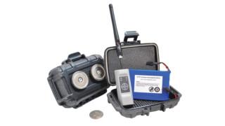 Geo F2 Covert Tracker - 2011 Innovation Awards Winner