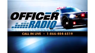 Officer Radio 10/6/11: Women in LE