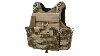 PROTECH FAV MKII QR tactical vest